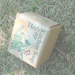 Herb Kitchen Soap